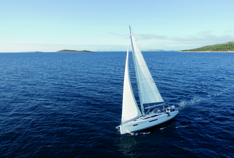 Bluewater Cruiser Award