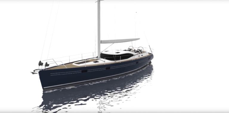 Bluewater Cruiser Award – British Yachting Awards